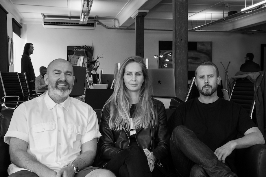 Gary McCreadie joins Hello as executive creative director