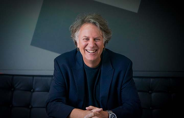FEDERATION appoints ex FCB New Zealand CCO Tony Clewett to Chief Creative Officer role