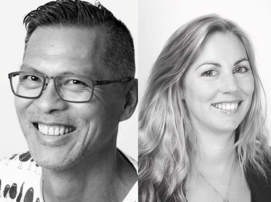 VMLY&R New Zealand MD James Mok departs agency after nearly two years; Fleur Head takes over as managing director