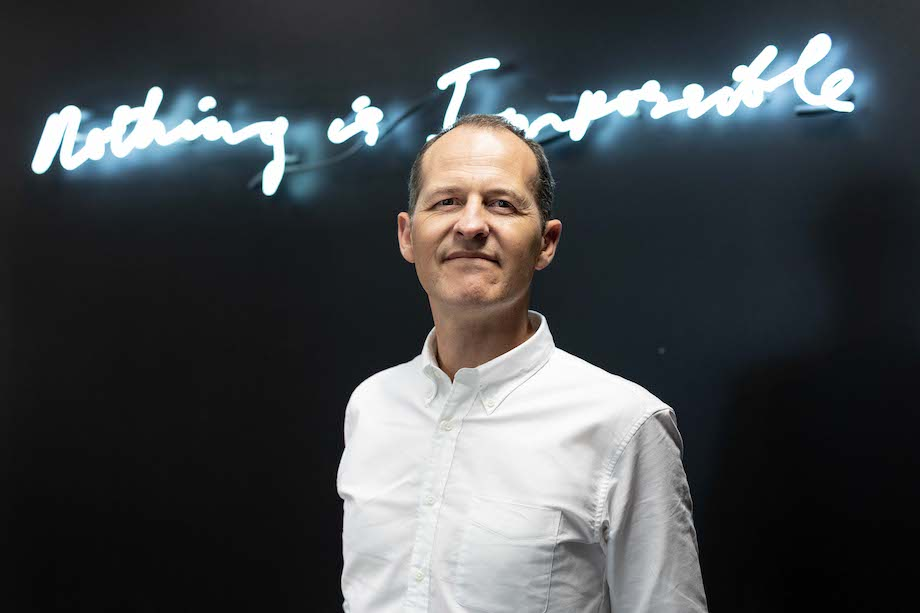 Publicis Groupe New Zealand appoints Mark Cochrane as new CEO of Saatchi & Saatchi and chief growth officer Publicis Groupe NZ