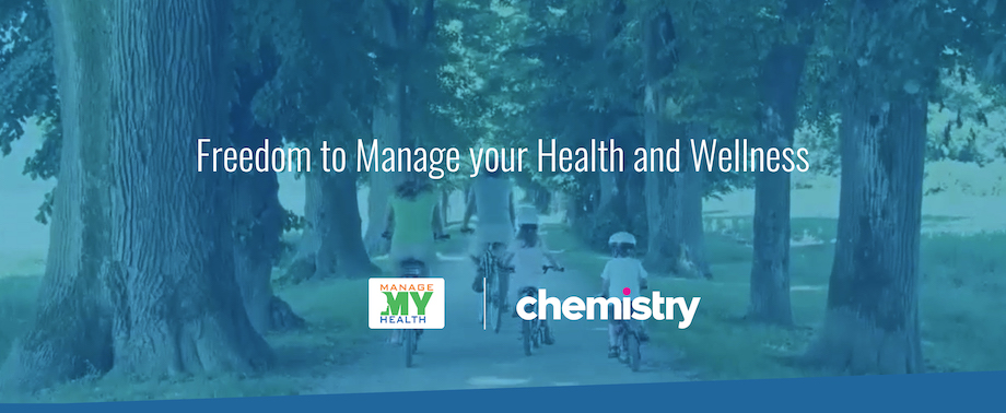 Top digital health portal Manage My Health appoints Chemistry as new agency