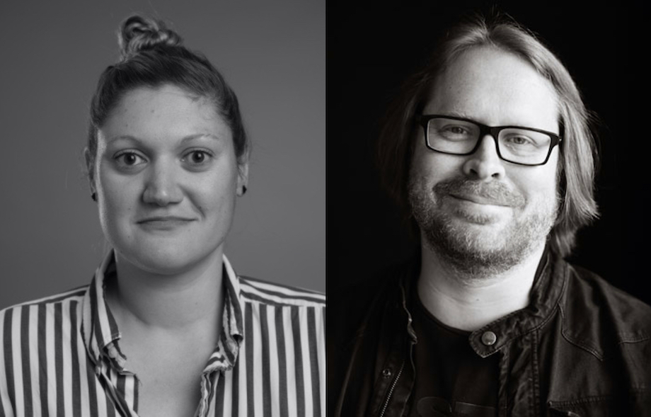 Colenso BBDO's Beth O'Brien and DDB's Damon Stapleton to serve as judges at One Show 2021