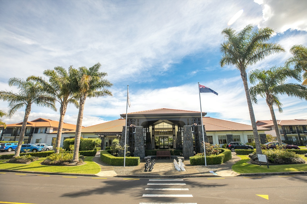 Arena Living Retirement Villages appoints Chemistry as brand + communications agency