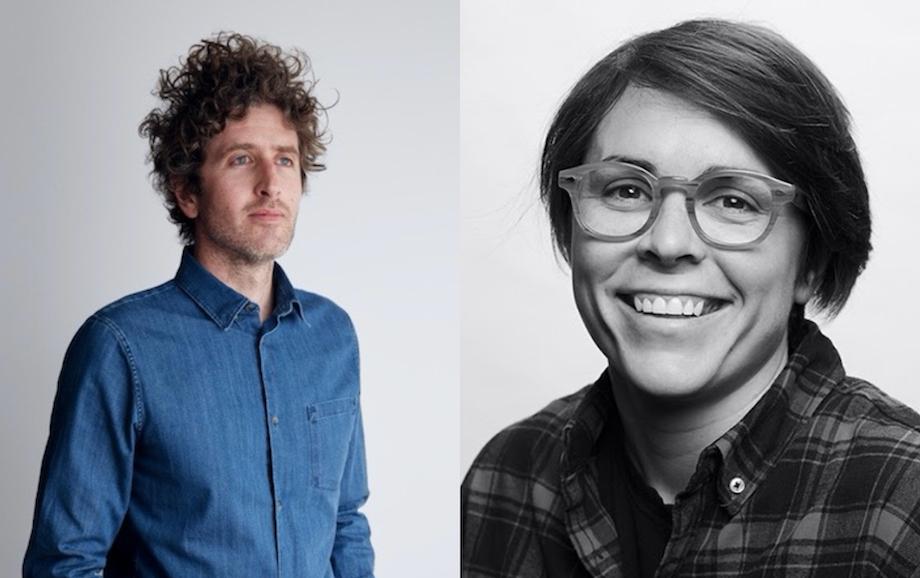 Johannes Leonardo's Leo Premutico and Google's Tara McKenty named international judges for Axis