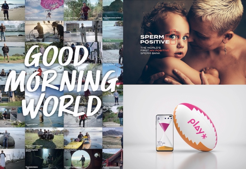 Spikes Asia 2021: Special Group, DDB Aotearoa and Colenso BBDO score one Grand Prix each; Special Group named Independent Agency of the Year; DDB Aotearoa named New Zealand Agency of the Year