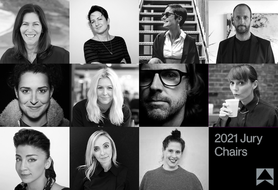 90-strong jury revealed for 42nd AWARD Awards