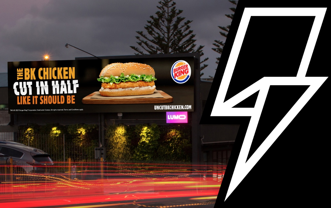 Burger King admits it hasn't been cutting it in new BK Chicken campaign via Pitchblack Partners