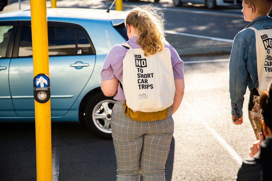 EECA launches Gen Less ShopPack to help cut car emissions via Clemenger BBDO Wellington