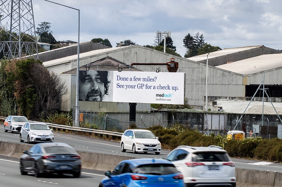 Medtech encourages Kiwis to see their GP more often in new campaign via Lachlan & Friends