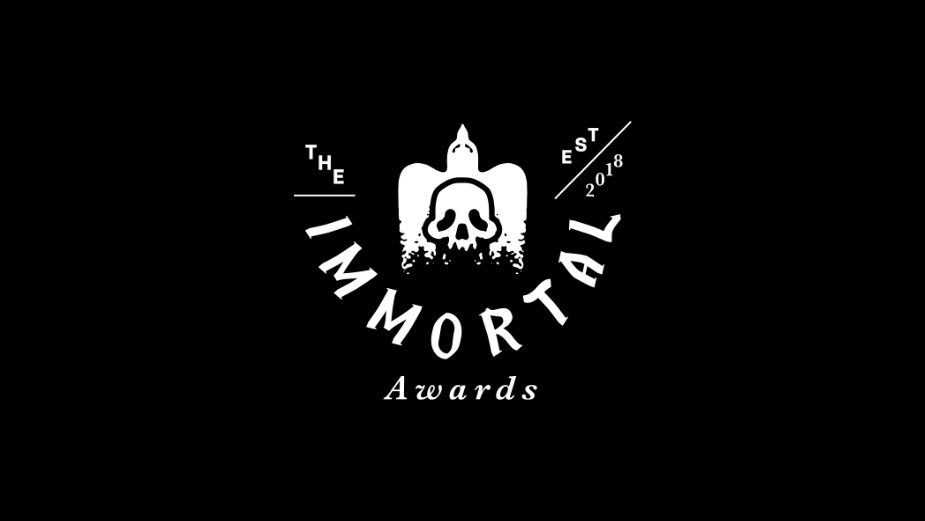 The Immortal Awards Launches 2021 Call For Entries – Entries free for LBB member companies