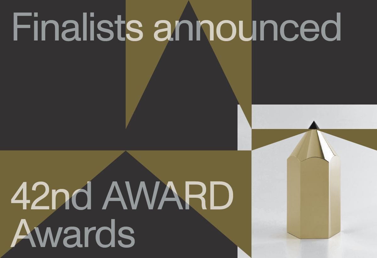 Special Group + WiTH Collective lead Kiwi agency pack at shortlist stage of 42nd AWARD Awards