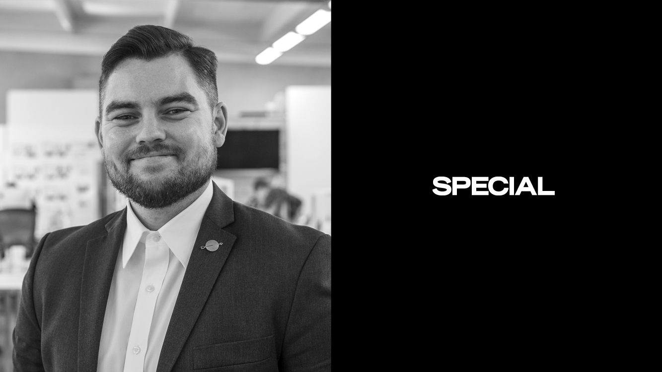 John Marshall departs WiTH Collective for joint general manager role at Special Group