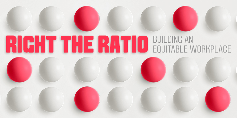 The One Club announces Right The Ratio 2021 Summit to advance industry gender equity