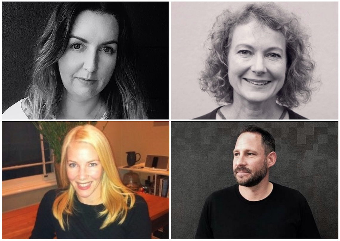 Cannes Lions announces the 2021 shortlist jury with four jury members from New Zealand