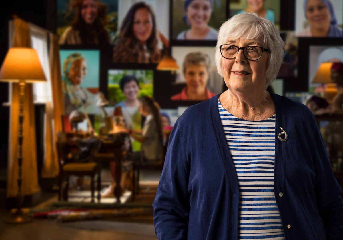 Oceania reimagines retirement living for the better in new campaign via YoungShand