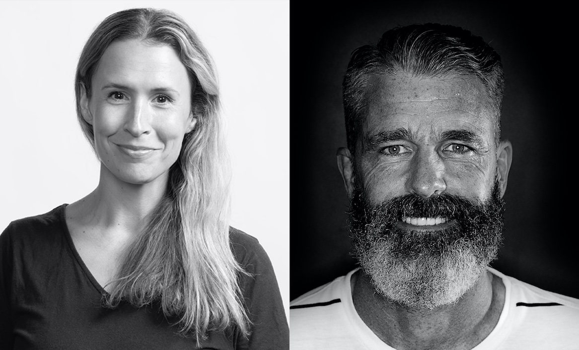 Raydar appoints Kristyna Hotchin to general manager; Nigel Hooker joins as creative director