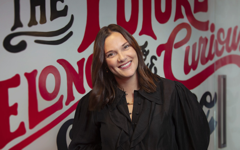 YoungShand promotes Emma Dalton into the newly created general manager role