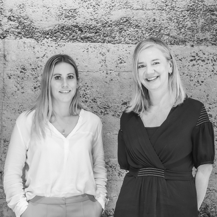 Kate McDowell and Shannon Lightbody join Farrimond in key roles