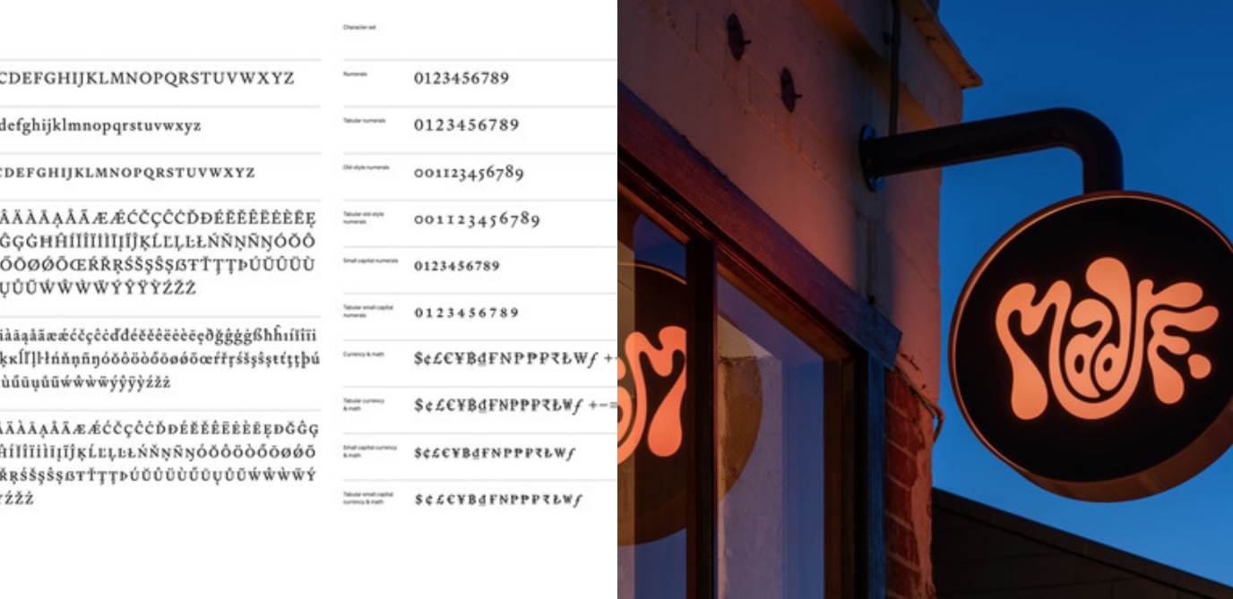 Four in New Zealand and Australia Win in Type Directors Club TDC67 and 24TDC Awards