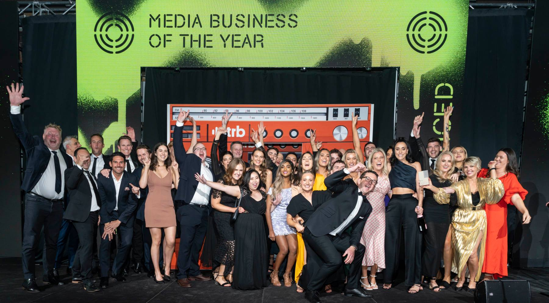 FCB Media dominates the 2021 Beacons Awards with Best in Show, 11 Golds and eight Silvers