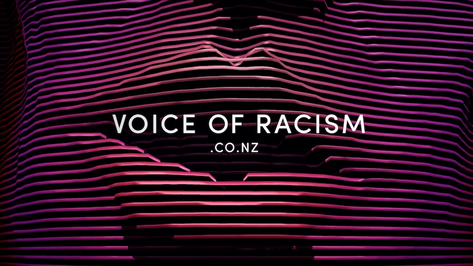 Clemenger BBDO Wellington scores Yellow Pencil on night 2 of D&AD Awards for 'Voice of Racism'