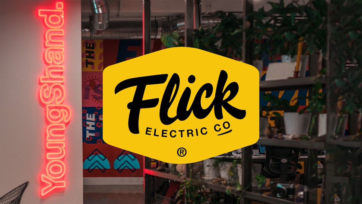 Flick Electric Co appoints YoungShand as new creative and media agency partner