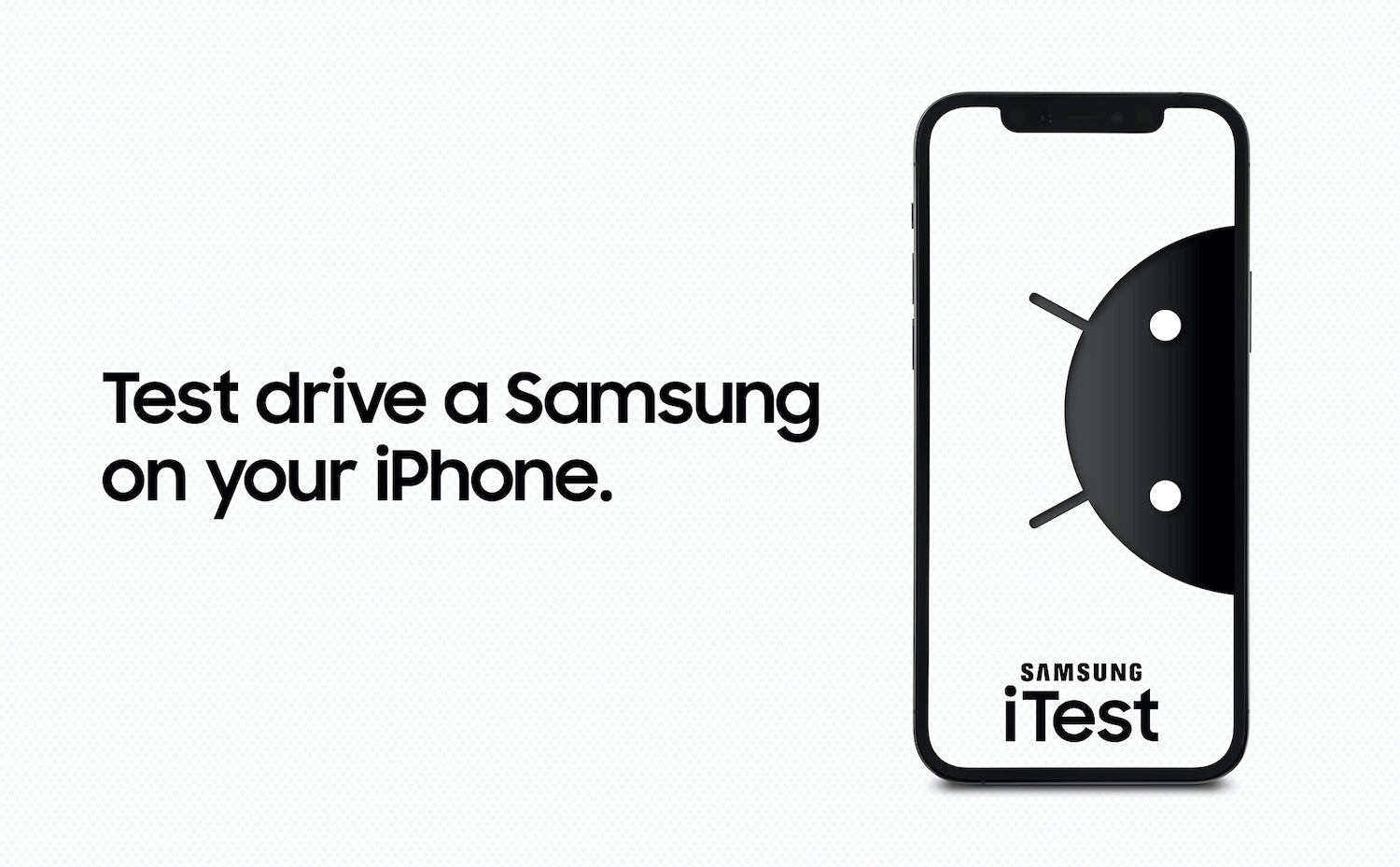 Samsung invites consumers to make the switch to Android with iTest launch via Tribal Aotearoa
