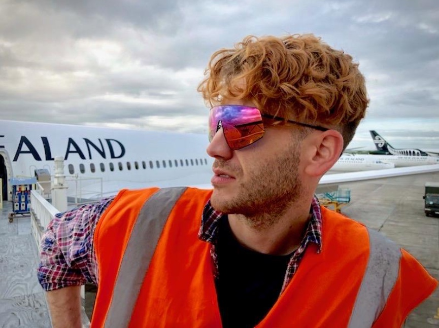 Air New Zealand launches new 'We Fly For You' campaign produced and directed by Eight