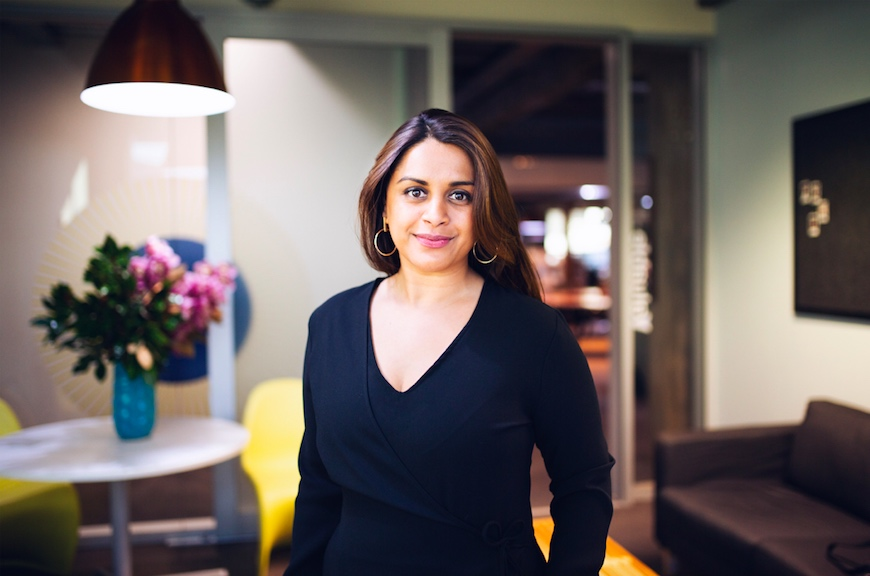 DDB Group Aotearoa New Zealand appoints Priya Patel as CEO; Australian Group CEO Andrew Little steps up to lead the ANZ region