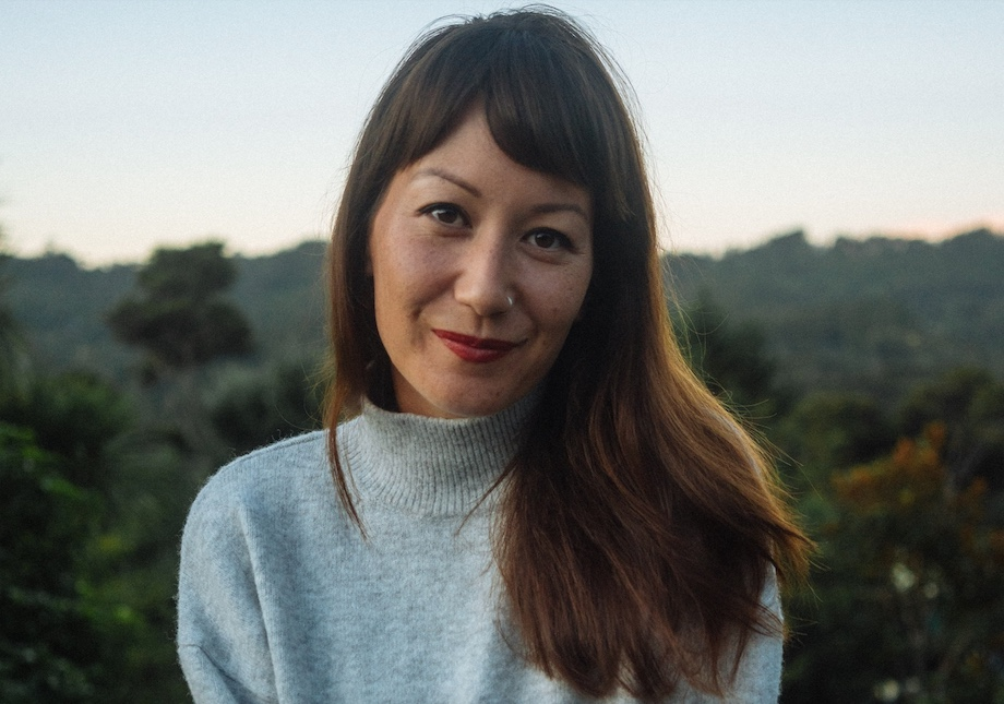 Director Ayla Amano joins Film Construction
