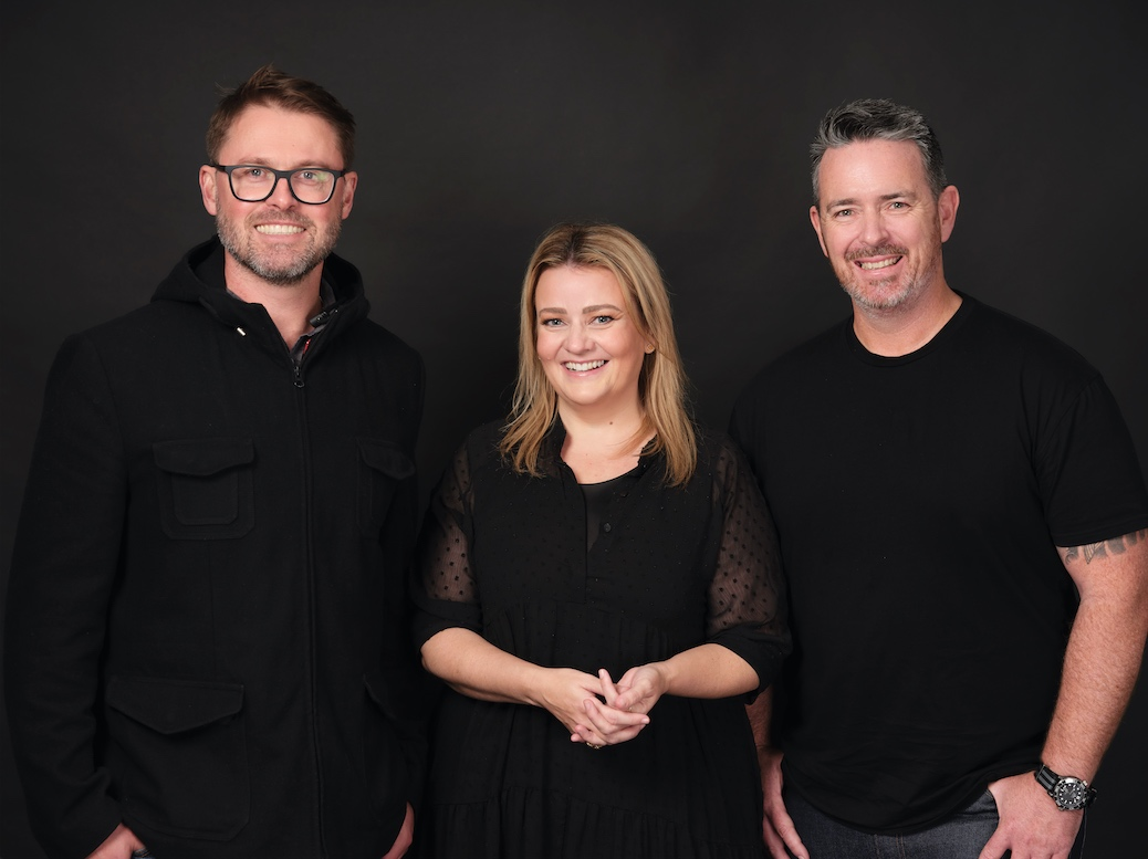 Former Saatchi & Saatchi MD Paul Wilson joins TBWA\Auckland in managing director role
