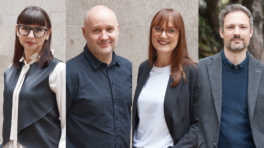 New senior leadership team announced at Ogilvy Network NZ; Kelly-Ann Maxwell appointed as CEO