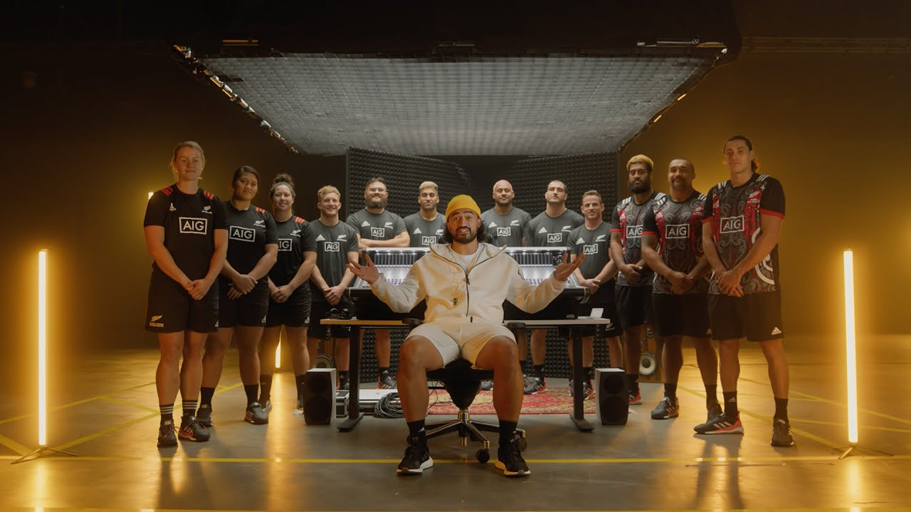 Dentsu Auckland makes the cut at shortlist stage of Cannes Entertainment for Sport Lions