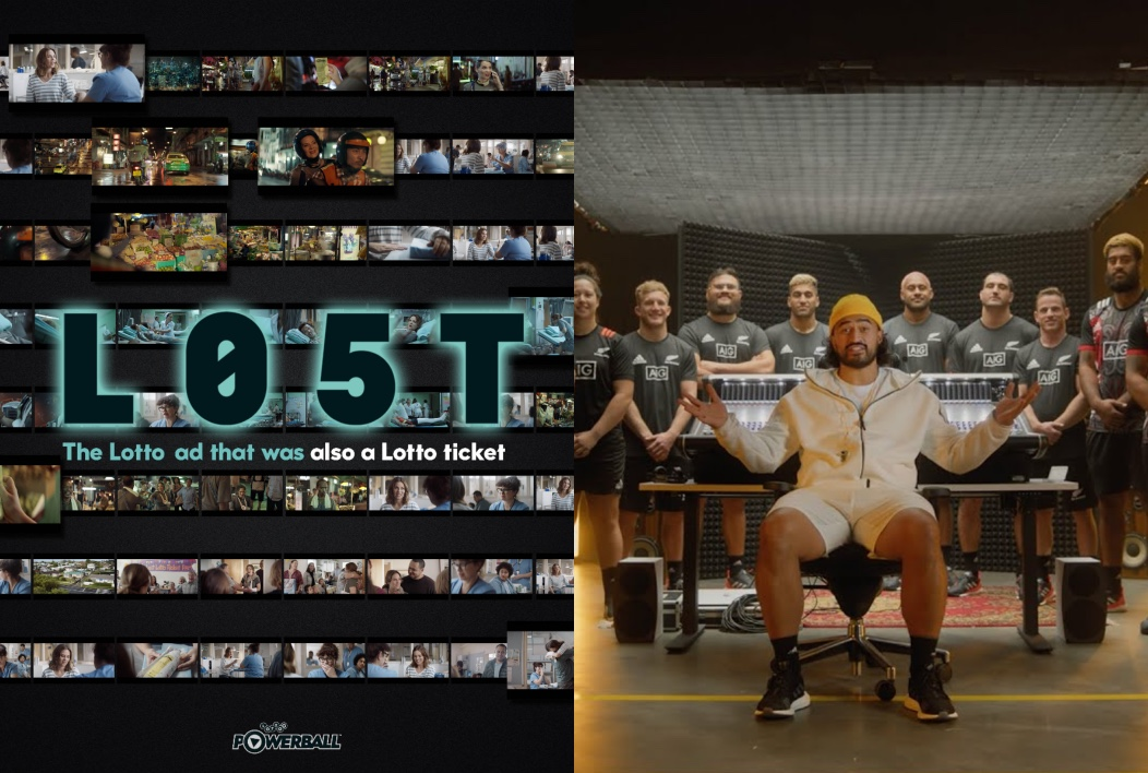 DDB NZ and Dentsu Auckland shortlisted in Cannes Brand Experience & Activation Lions