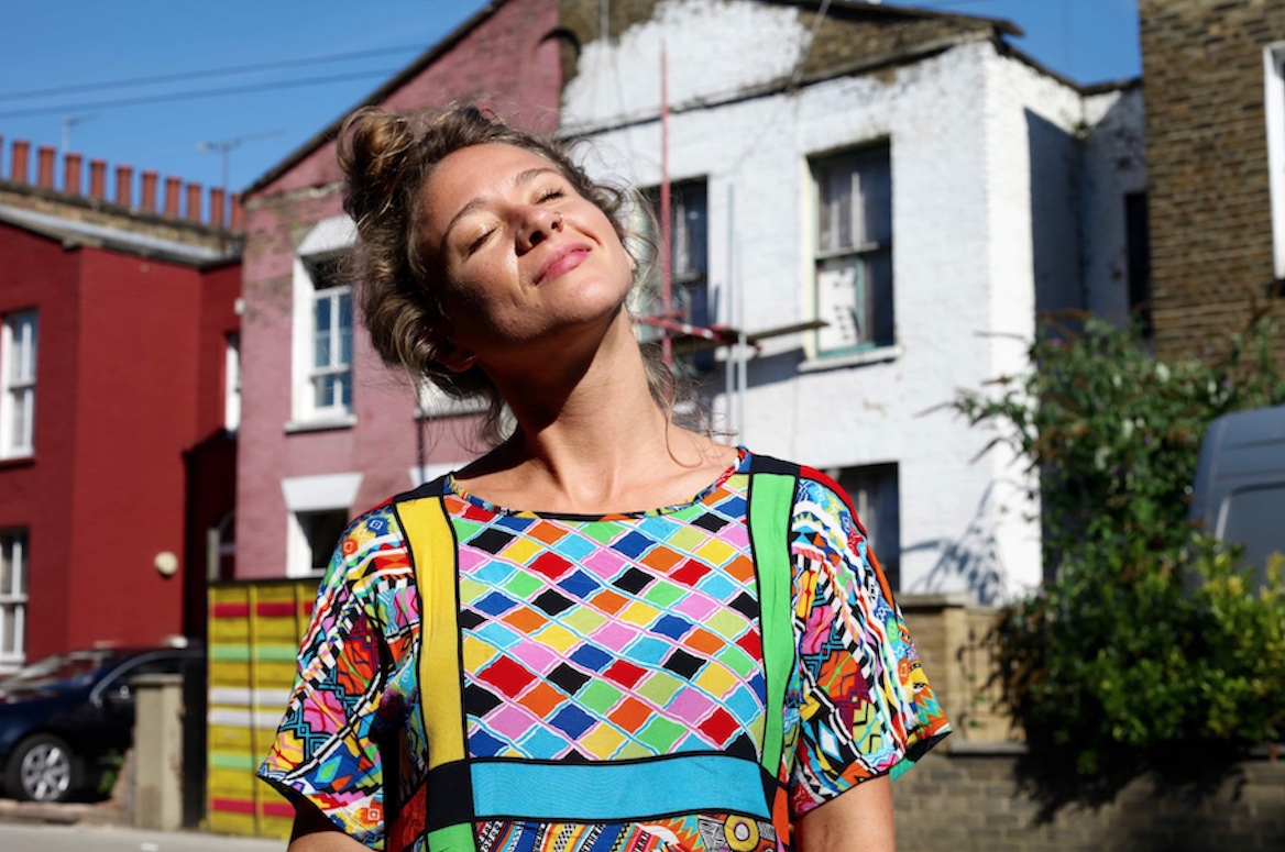 Millicent Malcolm joins art and directing collective The Glue Society as writer/director