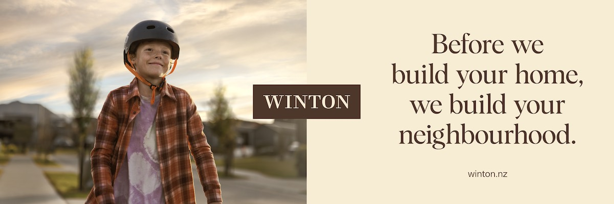 Winton scoots down memory lane in newly launched campaign via Brandspank