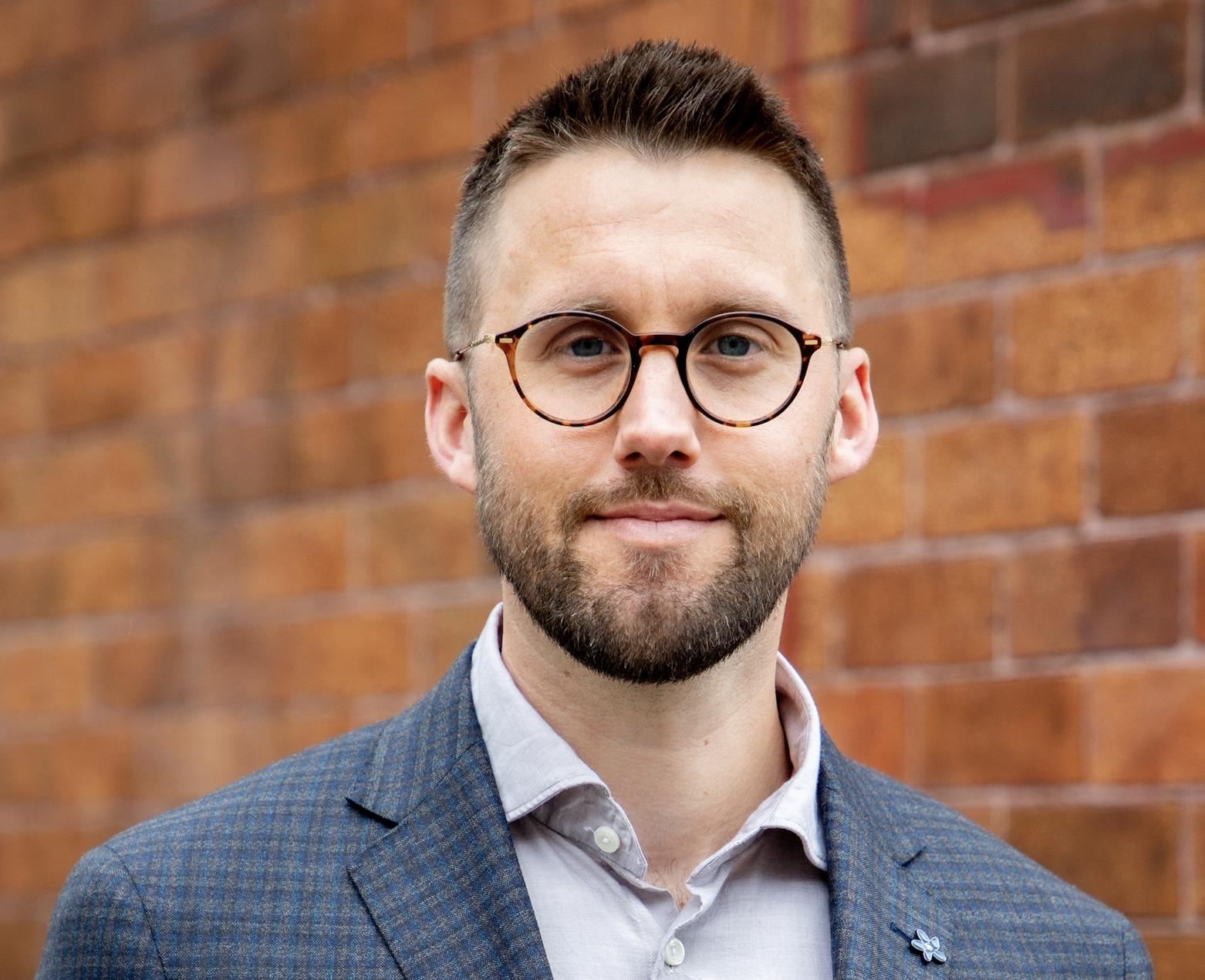 Porter Novelli appoints Brad Pogson to managing director position