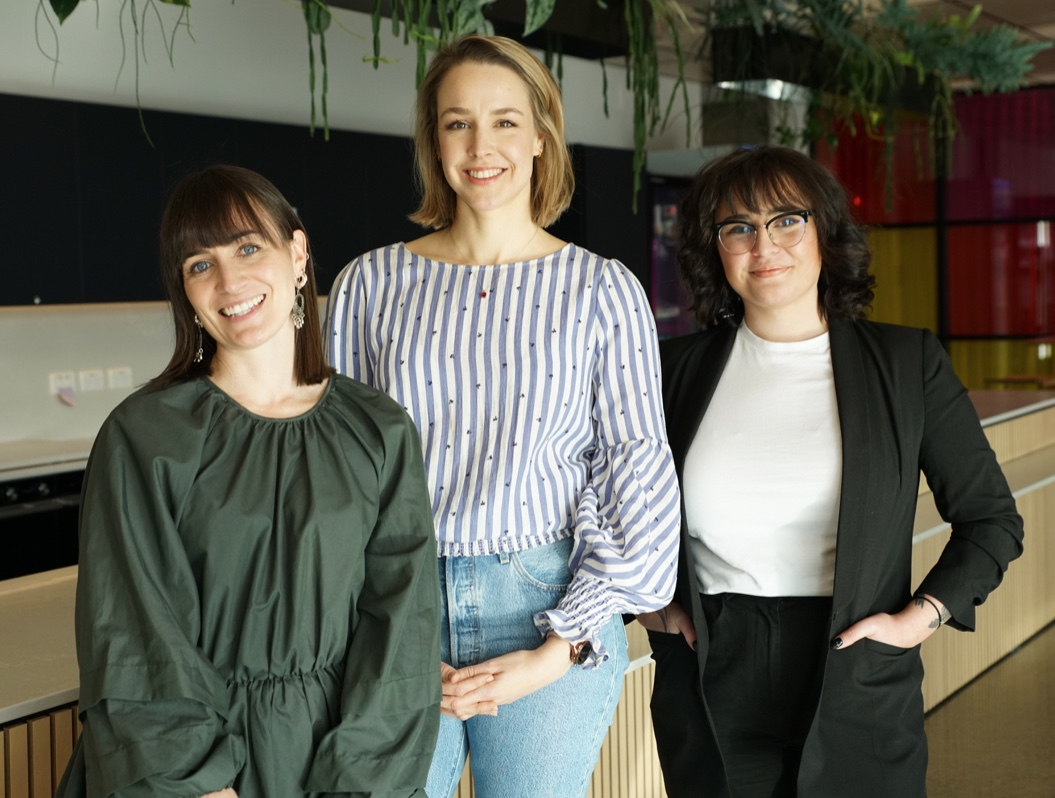 Mango Aotearoa continues to grow with three new appointments