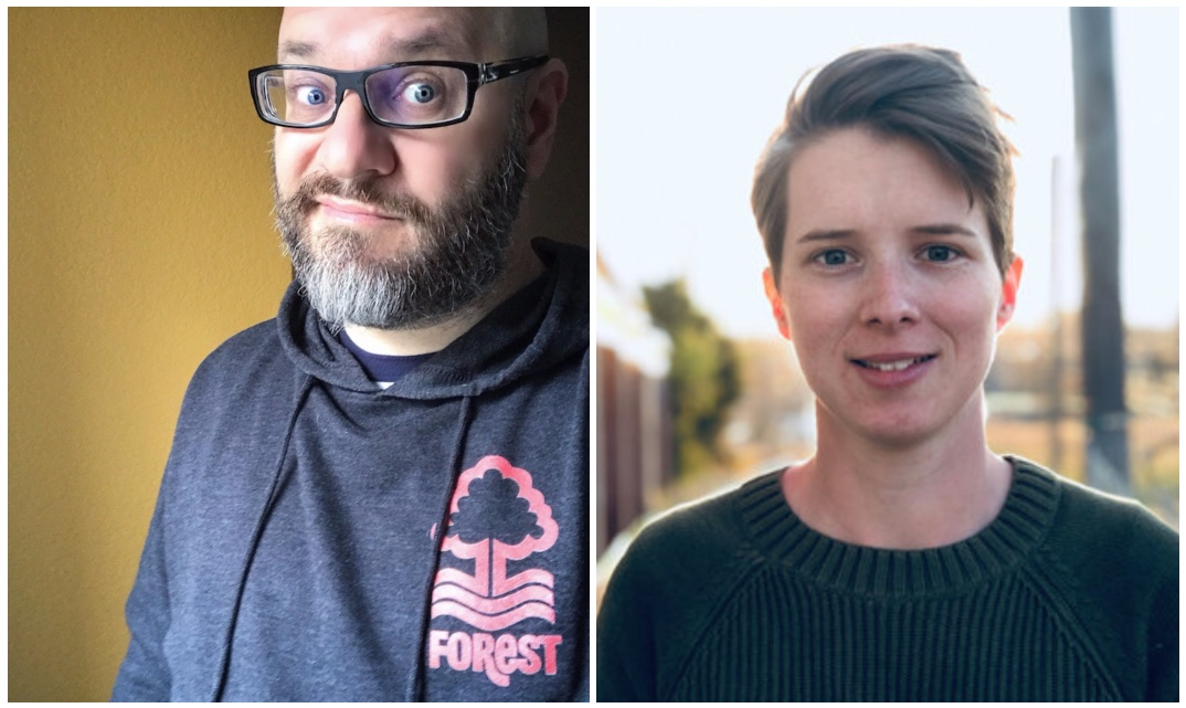 Colenso BBDO's Rob Campbell and Haylie Craig to represent New Zealand on The One Club/3% Movement Next Creative Leaders 2021 jury