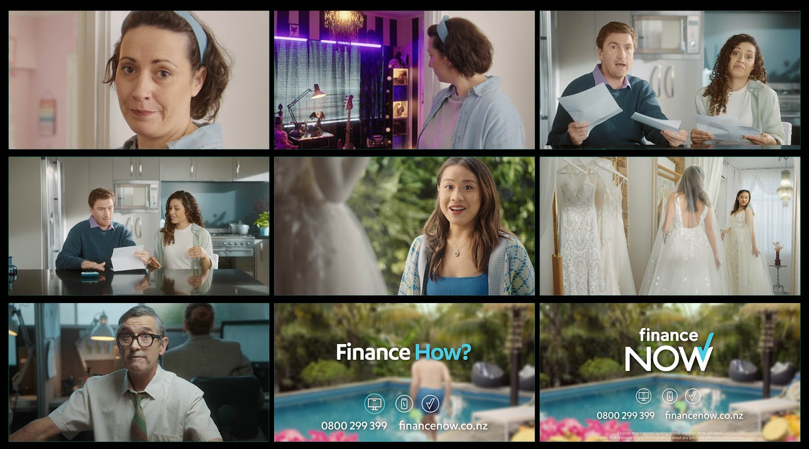 Finance How? Finance Now launches new consumer campaign via Strategy