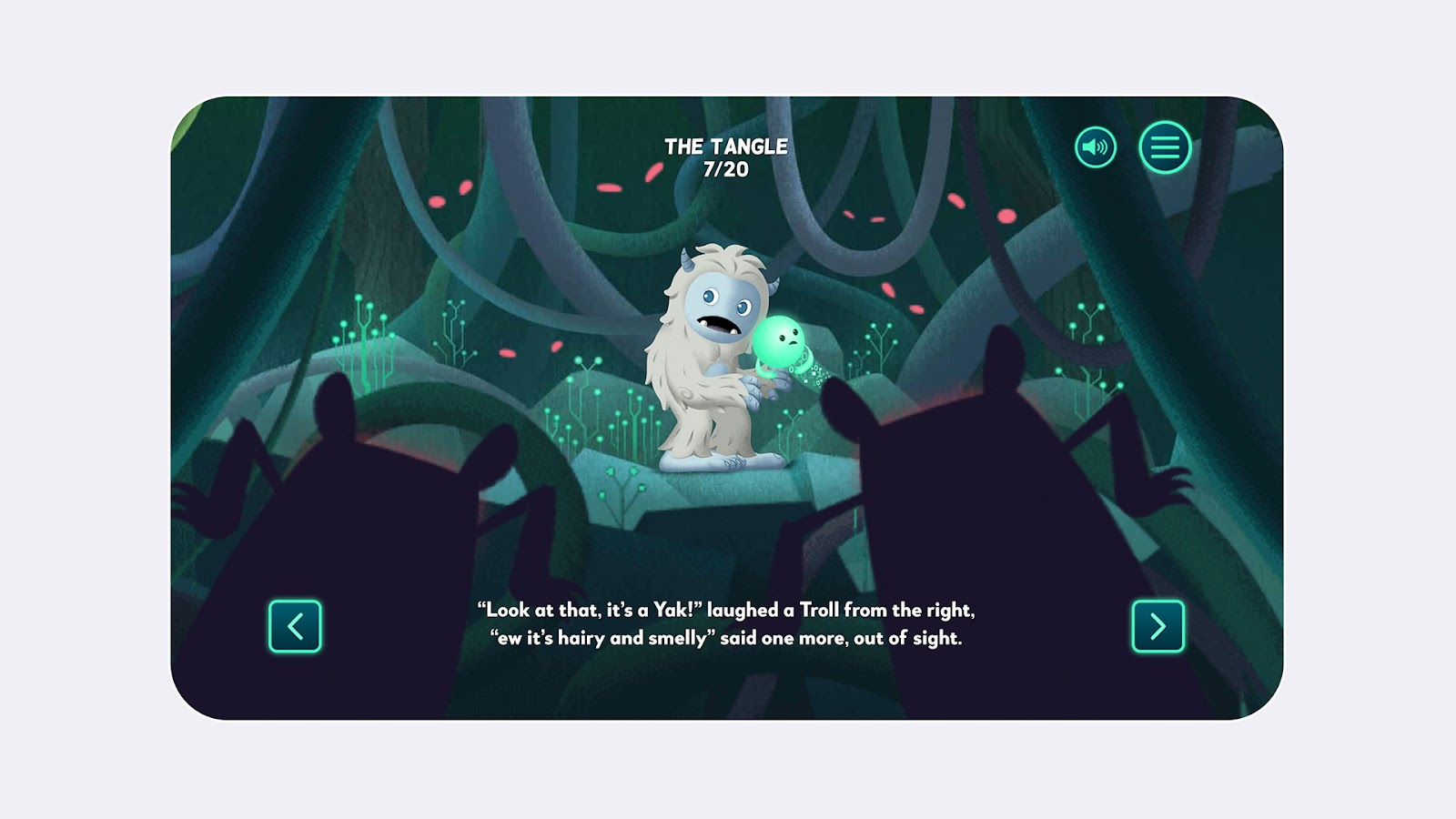 Motion Sickness delivers next chapter in DIA's online safety campaign with 'The Inter-Yeti'