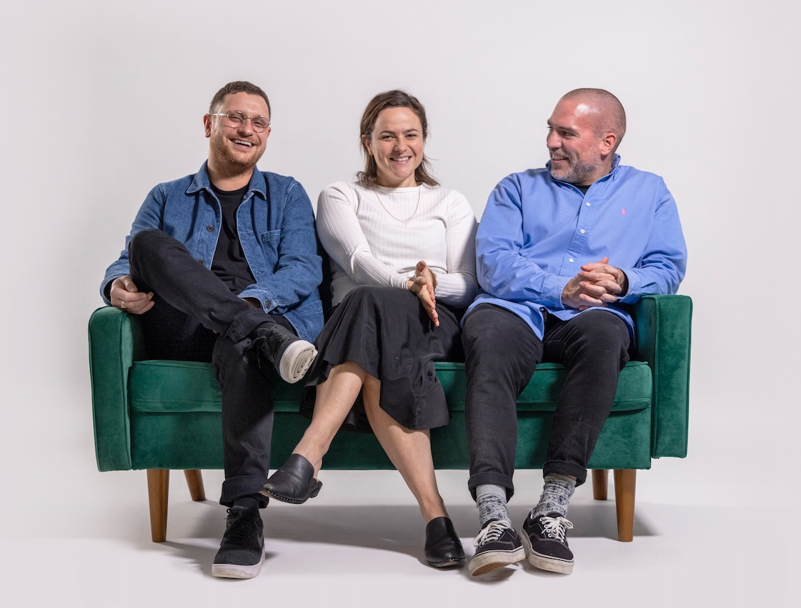 Daylight Creative snares Charlie Godinet from Colenso BBDO for creative director role