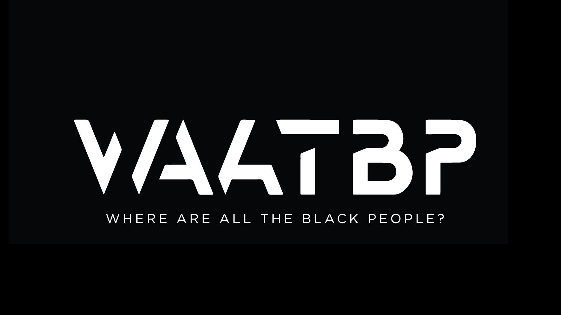 The One Club's Hybrid 'Where Are All The Black People'global conference set for Sept 29-30