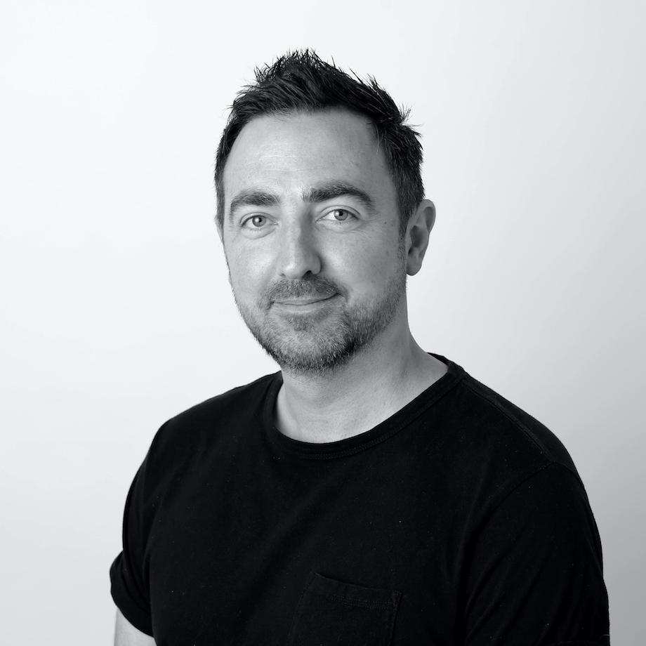 David Shirley: Keep evolving. Or end up like Gavin.