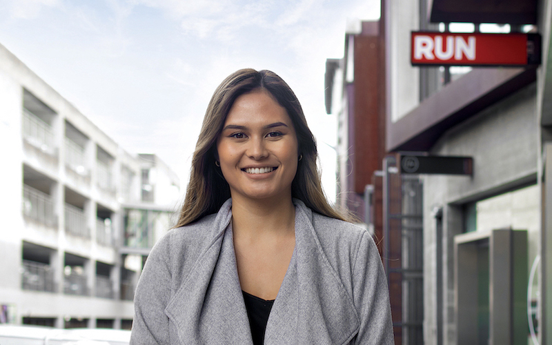 RUN appoints Brianna Smith as studio manager and Russell Hooton-Fox as graphic designer