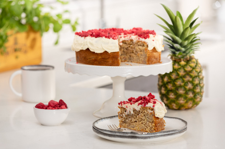 Edmonds & Chelsea partners with TVNZ for 'Baking for Better' campaign via MBM