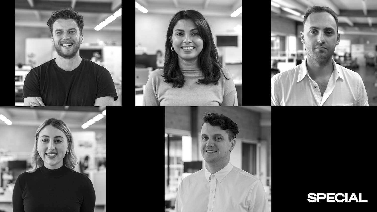 Special Group strengthens strategy department with new promotions and appointments