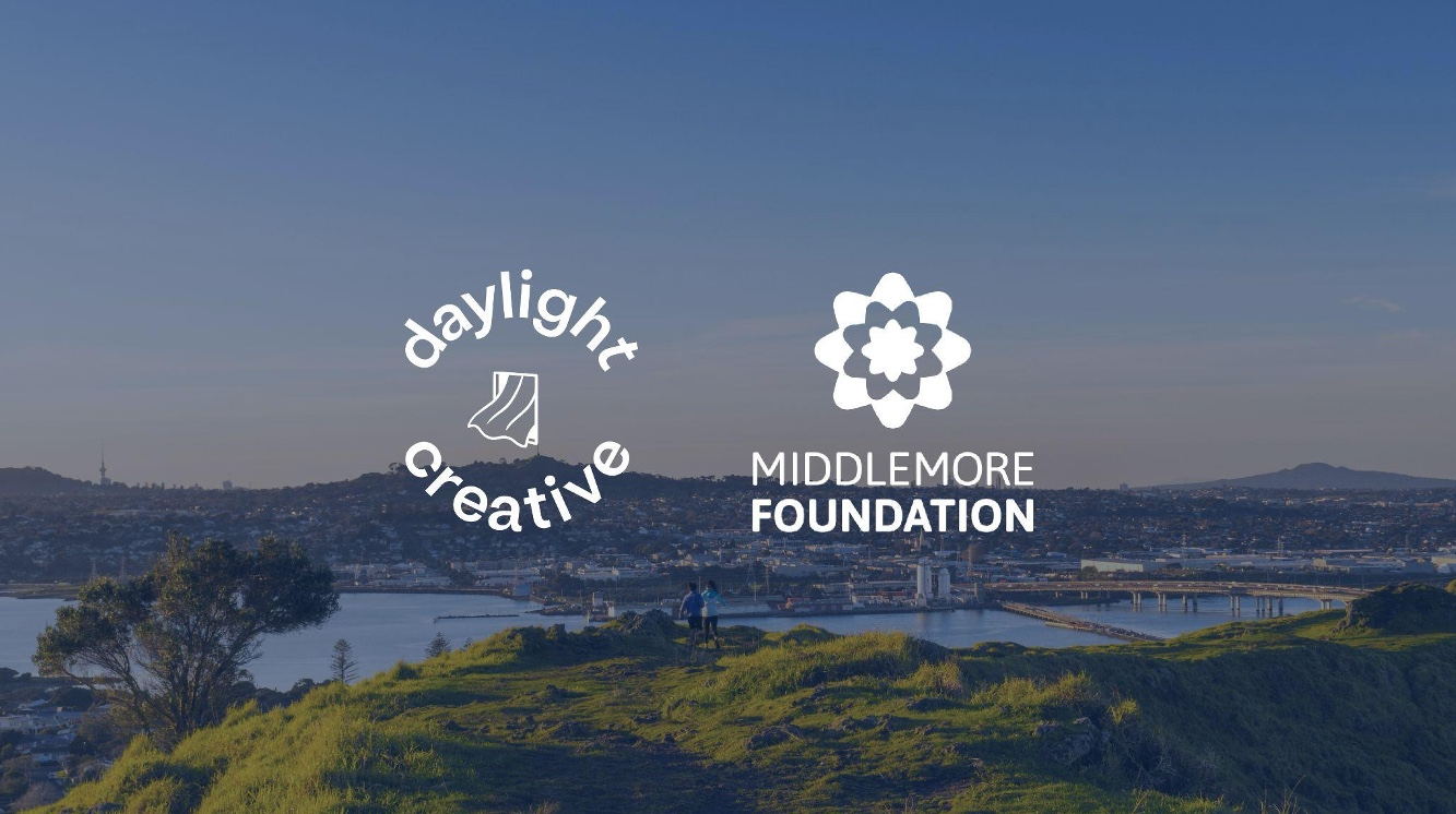 Middlemore Foundation appoints Daylight Creative as new strategic and creative agency