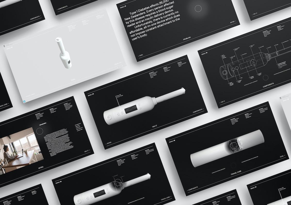 MDS alumni Rose Norgrove wins global design award for innovative medical device