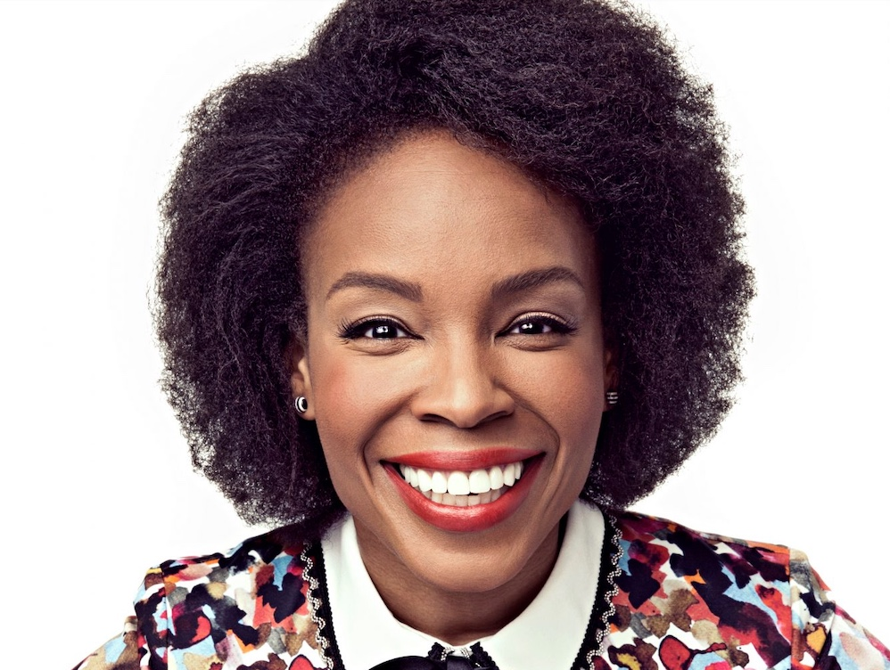 Amber Ruffin named keynote speaker for The One Club's Where Are All The Black People conference